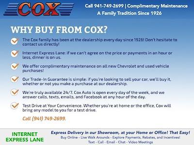 2021 Chevrolet LCF 4500 4x2, Premier Truck Center Landscape Dump #1F202457 - photo 19