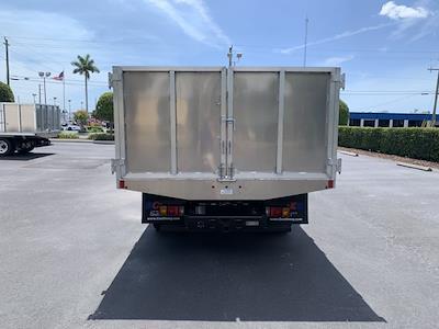 2021 Chevrolet LCF 4500 4x2, Premier Truck Center Landscape Dump #1F202457 - photo 21