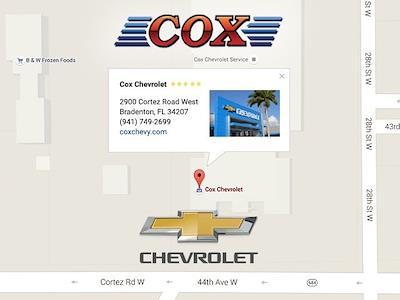 2021 Chevrolet Express 3500 DRW 4x2, J&B Truck Body Cutaway Van #1G008901 - photo 17