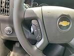 2021 Chevrolet Express 3500 DRW 4x2, J&B Truck Body Cutaway Van #1G008901 - photo 13