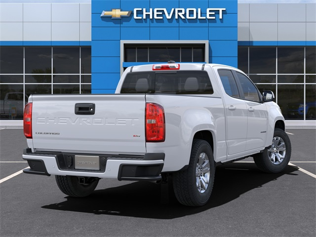 2021 Chevrolet Colorado Crew Cab 4x2, Pickup #1L121716 - photo 1