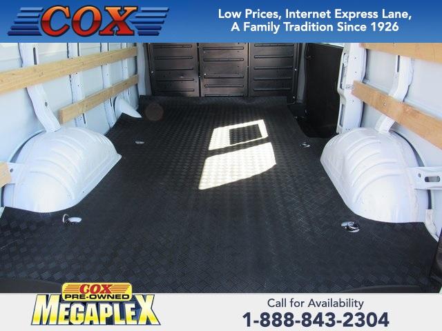 2019 Express 2500 4x2, Empty Cargo Van #27377R - photo 1