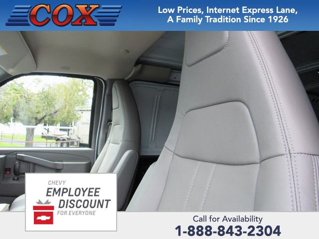 2019 Express 2500 4x2, Empty Cargo Van #9G372048 - photo 7