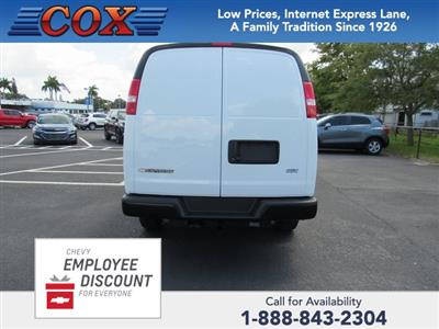 2019 Express 2500 4x2, Empty Cargo Van #9G372048 - photo 6