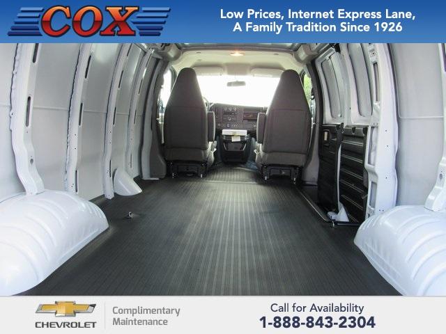 2019 Express 2500 4x2, Empty Cargo Van #9G372920 - photo 1