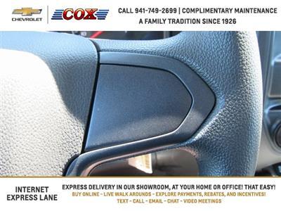 2019 Silverado 5500 Crew Cab DRW 4x4, Knapheide Concrete Concrete Body #9T160291 - photo 27