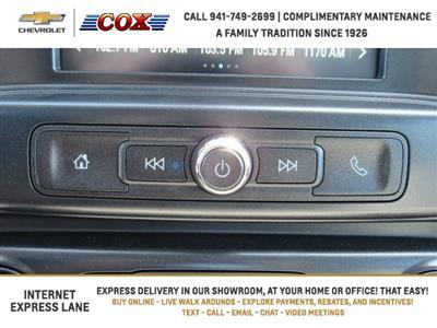 2019 Silverado 5500 Crew Cab DRW 4x4, Knapheide Concrete Concrete Body #9T160291 - photo 29