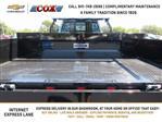 2019 Silverado 5500 Crew Cab DRW 4x4, Knapheide Concrete Concrete Body #9T160291 - photo 15