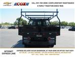 2019 Silverado 5500 Crew Cab DRW 4x4, Knapheide Concrete Concrete Body #9T160291 - photo 2