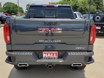 2019 Sierra 1500 Crew Cab 4x4,  Pickup #C19227 - photo 4