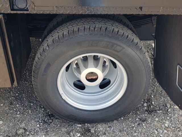 2019 Sierra 3500 Regular Cab DRW 4x2,  CM Truck Beds Dealers Truck Platform Body #C19333 - photo 5