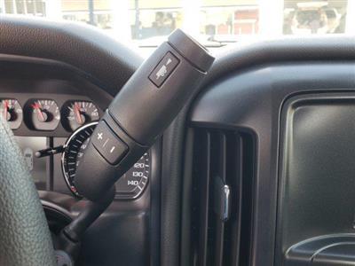 2019 Sierra 3500 Regular Cab DRW 4x2,  CM Truck Beds Dealers Truck Platform Body #C19333 - photo 11