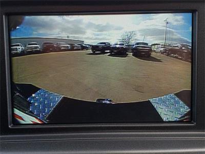 "2020 Silverado Medium Duty Crew Cab DRW 4x4, 9' 6"" CUSTOM HAULER BED  #C20027 - photo 17"