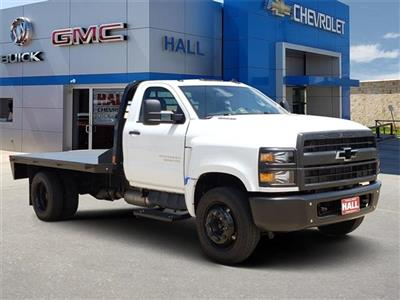 2020 Chevrolet Silverado Medium Duty Regular Cab DRW RWD, CM Truck Beds RD Model Platform Body #C20258 - photo 1