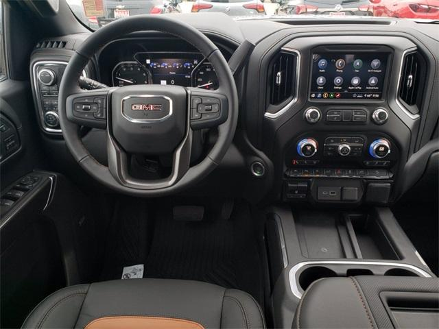 2020 GMC Sierra 1500 Crew Cab 4x4, Pickup #C20266 - photo 15