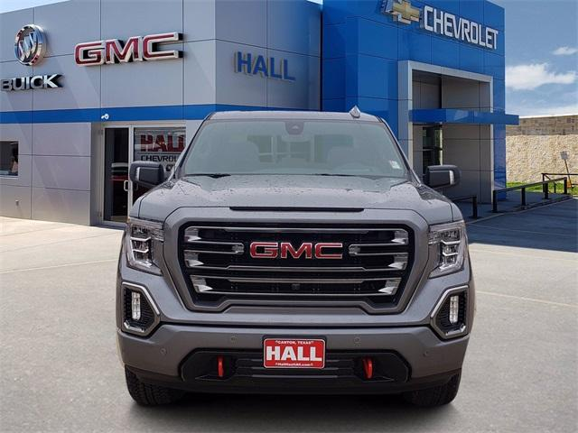 2020 GMC Sierra 1500 Crew Cab 4x4, Pickup #C20266 - photo 3