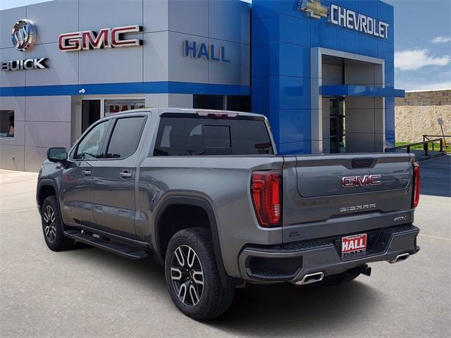 2020 GMC Sierra 1500 Crew Cab 4x4, Pickup #C20266 - photo 2