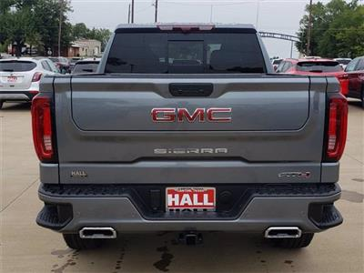 2020 GMC Sierra 1500 Crew Cab 4x4, Pickup #C20266 - photo 4