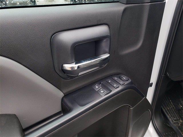 2021 Chevrolet Silverado Medium Duty Regular Cab DRW 4x2, The Muffler & Hitch Shop, LLC Platform Body #C21163 - photo 11