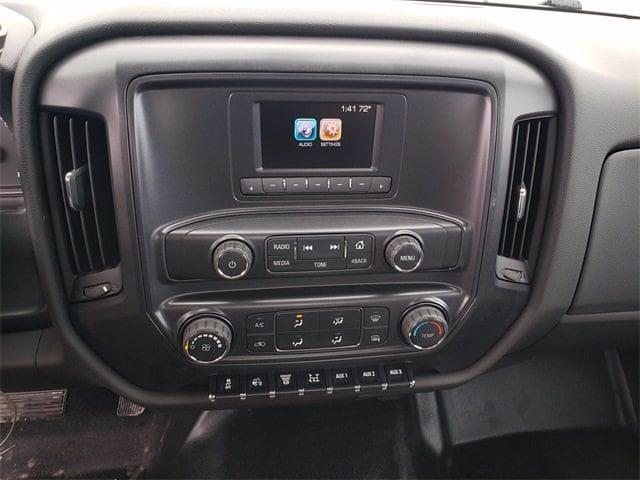 2021 Chevrolet Silverado Medium Duty Regular Cab DRW 4x2, The Muffler & Hitch Shop, LLC Platform Body #C21163 - photo 13