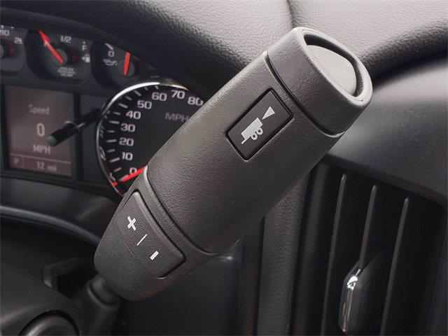 2021 Chevrolet Silverado Medium Duty Regular Cab DRW 4x2, The Muffler & Hitch Shop, LLC Platform Body #C21163 - photo 17