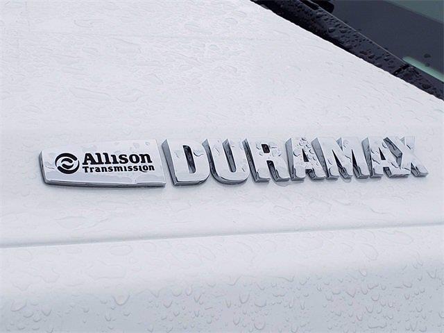 2021 Chevrolet Silverado Medium Duty Regular Cab DRW 4x2, The Muffler & Hitch Shop, LLC Platform Body #C21163 - photo 6