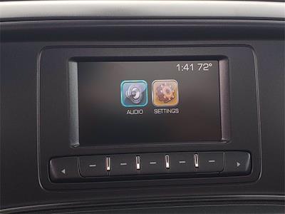 2021 Chevrolet Silverado Medium Duty Regular Cab DRW 4x2, The Muffler & Hitch Shop, LLC Platform Body #C21163 - photo 14