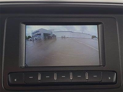 2021 Chevrolet Silverado Medium Duty Regular Cab DRW 4x2, The Muffler & Hitch Shop, LLC Platform Body #C21163 - photo 15