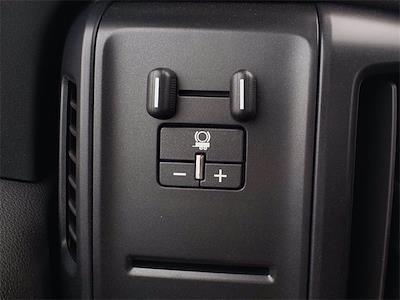 2021 Chevrolet Silverado Medium Duty Regular Cab DRW 4x2, The Muffler & Hitch Shop, LLC Platform Body #C21163 - photo 18