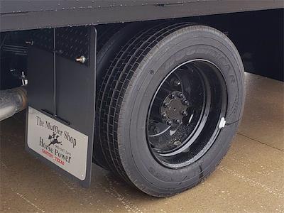 2021 Chevrolet Silverado Medium Duty Regular Cab DRW 4x2, The Muffler & Hitch Shop, LLC Platform Body #C21163 - photo 7