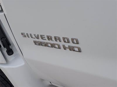 2021 Silverado 5500 Crew Cab DRW 4x4,  Cab Chassis #C21247 - photo 5