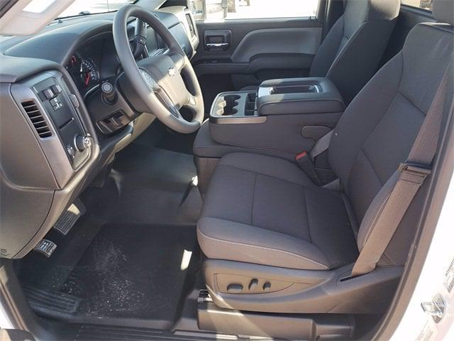 2021 Silverado 4500 Regular Cab DRW 4x2,  Cab Chassis #C21250 - photo 7
