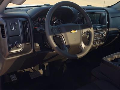 2021 Silverado 4500 Regular Cab DRW 4x2,  Cab Chassis #C21250 - photo 10