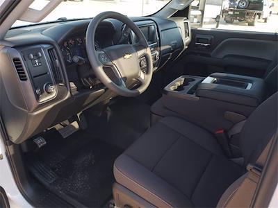 2021 Silverado 4500 Regular Cab DRW 4x2,  Cab Chassis #C21250 - photo 8