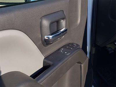 2021 Silverado 4500 Regular Cab DRW 4x2,  Cab Chassis #C21250 - photo 9