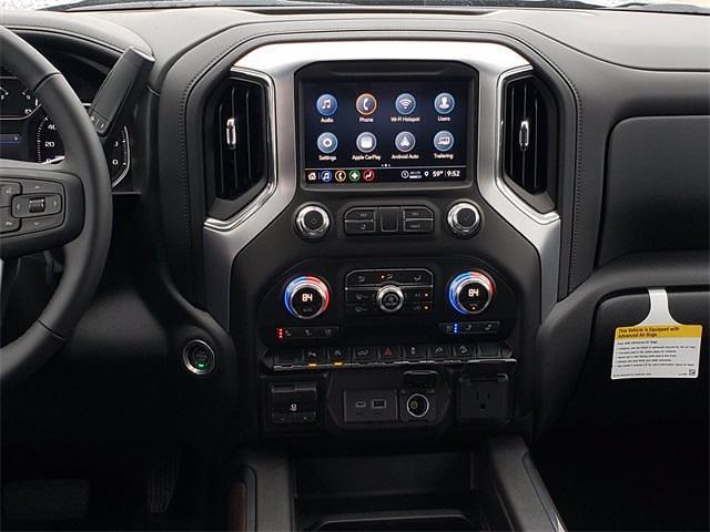 2021 GMC Sierra 1500 Crew Cab 4x4, Pickup #C21327 - photo 15