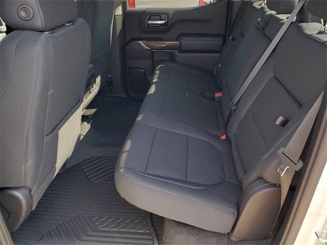 2021 Silverado 1500 Crew Cab 4x4,  Pickup #C21394 - photo 11
