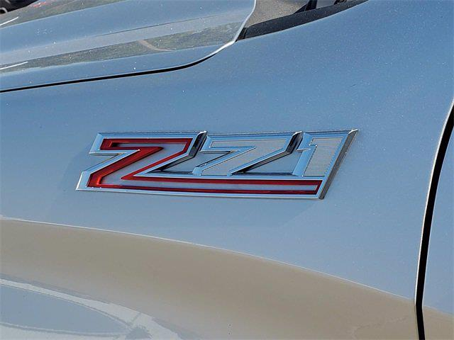 2021 Silverado 1500 Crew Cab 4x4,  Pickup #C21394 - photo 8