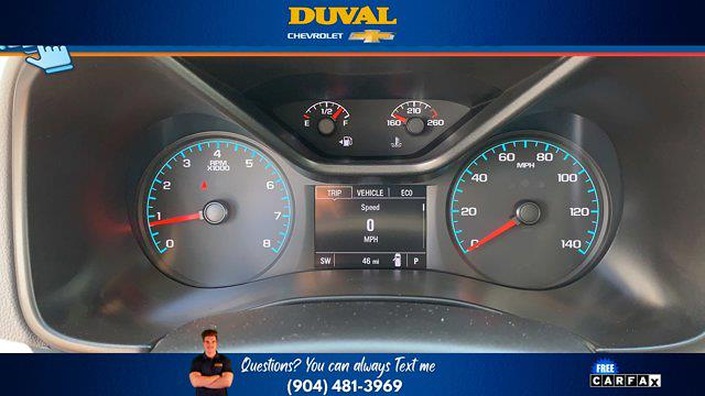 2020 Chevrolet Colorado Extended Cab 4x4, Pickup #221254 - photo 11