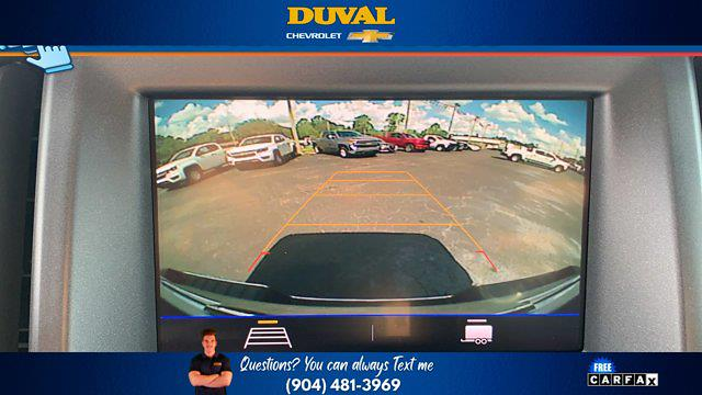 2020 Chevrolet Colorado Extended Cab 4x4, Pickup #221254 - photo 13