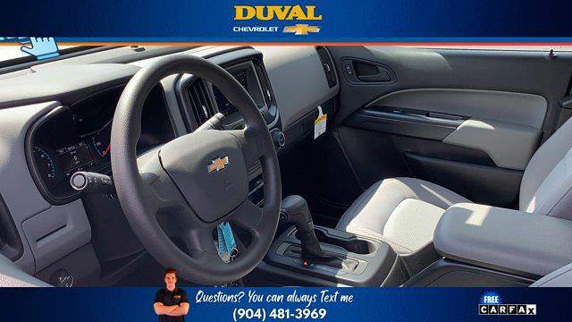 2020 Chevrolet Colorado Extended Cab 4x4, Pickup #221254 - photo 16