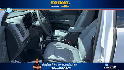 2020 Chevrolet Colorado Extended Cab 4x4, Pickup #221254 - photo 14