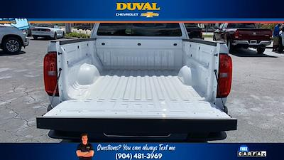 2020 Chevrolet Colorado Extended Cab 4x4, Pickup #221254 - photo 19