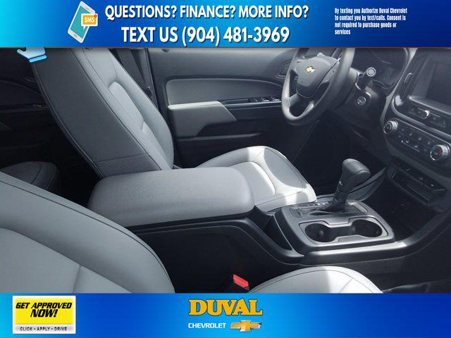 2020 Chevrolet Colorado Crew Cab RWD, Pickup #222870 - photo 10