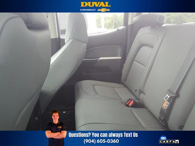 2020 Chevrolet Colorado Crew Cab RWD, Pickup #222870 - photo 11