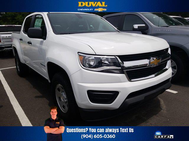 2020 Chevrolet Colorado Crew Cab 4x2, Pickup #222870 - photo 4