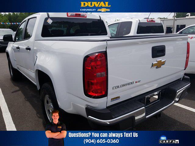2020 Chevrolet Colorado Crew Cab 4x2, Pickup #222870 - photo 1