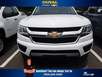 2020 Chevrolet Colorado Crew Cab 4x2, Pickup #222870 - photo 5