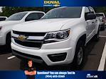 2020 Chevrolet Colorado Crew Cab RWD, Pickup #222870 - photo 1