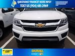 2020 Chevrolet Colorado Crew Cab RWD, Pickup #222870 - photo 5